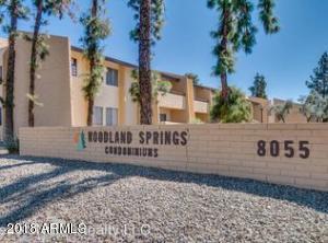 8055 E THOMAS Road, A103, Scottsdale, AZ 85251