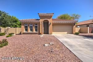 2306 E BALSAM Drive, Chandler, AZ 85286
