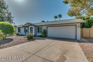 5117 E HALF MOON Drive, Phoenix, AZ 85044