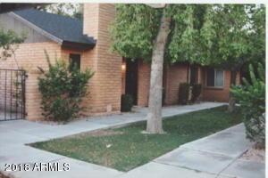 124 W CONCORDA Drive, 102, Tempe, AZ 85282
