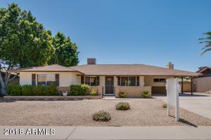1055 E MAGDALENA Drive, Tempe, AZ 85283