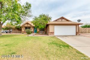 3627 W WHITTEN Street, Chandler, AZ 85226
