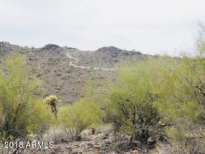 15028 E 24600 SOUTH Street Lot 1, Wikieup, AZ 85360