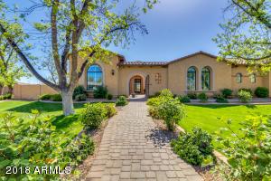 24484 S 203RD Court, Queen Creek, AZ 85142