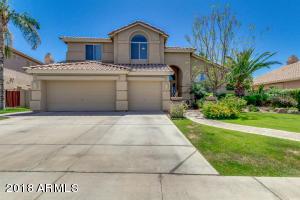 851 W HACKBERRY Drive, Chandler, AZ 85248