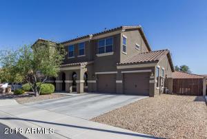 16129 W PAPAGO Street, Goodyear, AZ 85338