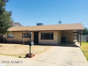 2007 W CORTEZ Street, Phoenix, AZ 85029