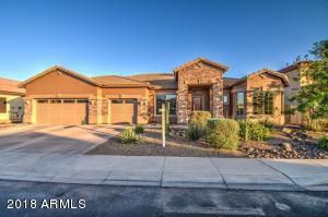 4411 W LODGE Drive, Laveen, AZ 85339