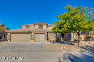 17656 W POLARIS Drive, Goodyear, AZ 85338