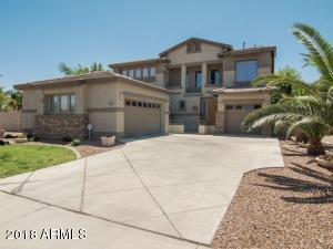 18539 E PEARTREE Lane, Queen Creek, AZ 85142