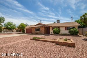 1841 E PALMCROFT Drive, Tempe, AZ 85282