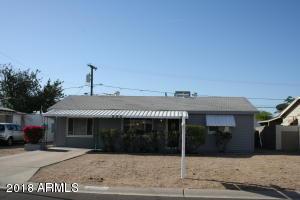 11223 W KANSAS Avenue, Youngtown, AZ 85363