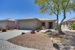 744 S 228TH Drive, Buckeye, AZ 85326