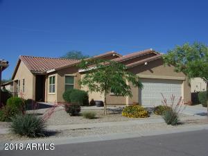 2614 E San Simeon Drive, Casa Grande, AZ 85194