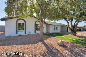 16025 N 49TH Avenue, Glendale, AZ 85306