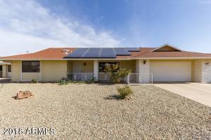 12314 W FOXFIRE Drive, Sun City West, AZ 85375