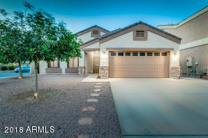 1460 E HEATHER Drive, San Tan Valley, AZ 85140