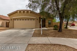 1687 S 170TH Avenue, Goodyear, AZ 85338