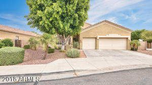 12908 W SEGOVIA Drive, Litchfield Park, AZ 85340