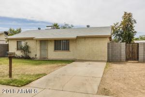 8027 W MINNEZONA Avenue, Phoenix, AZ 85033