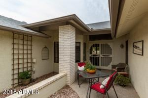 13030 W TANGELO Drive, Sun City West, AZ 85375