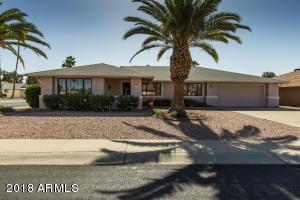 21447 N PALM DESERT Drive, Sun City West, AZ 85375