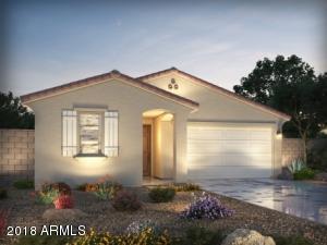 2351 S 236TH Drive, Buckeye, AZ 85326