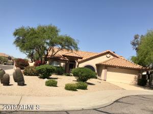 4120 E CASCALOTE Drive, Cave Creek, AZ 85331