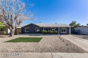 1241 E VALERIE Drive, Tempe, AZ 85281