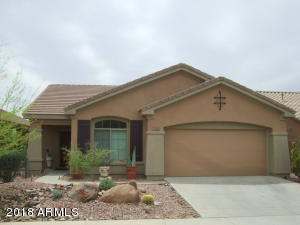 2303 W FIRETHORN Way, Anthem, AZ 85086