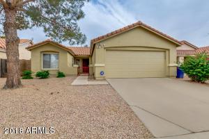 647 E IVANHOE Street, Chandler, AZ 85225