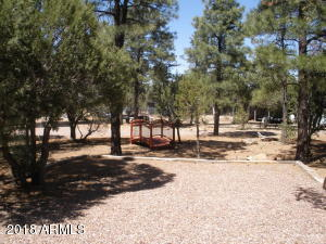 2235 MULLIGAN Drive, Overgaard, AZ 85933