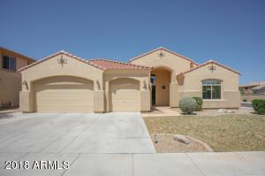 17618 W DESERT Lane, Surprise, AZ 85388