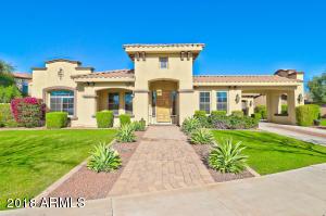 3886 N EVERGREEN Street, Buckeye, AZ 85396