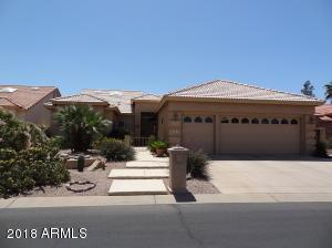 11115 E ELMHURST Drive, Sun Lakes, AZ 85248