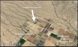 19501 W Queen Creek Road, -, Buckeye, AZ 85326
