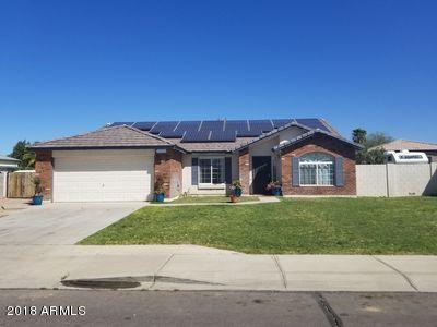 11508 E RAMONA Avenue Mesa AZ 85212
