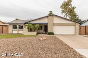 1804 W SUMMIT Place, Chandler, AZ 85224