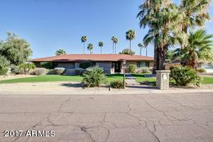 5402 E LARKSPUR Drive, Scottsdale, AZ 85254