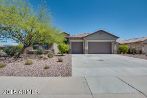 43411 N 50TH Avenue, New River, AZ 85087