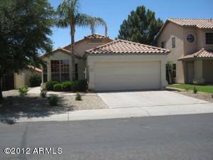 1151 W KINGBIRD Drive, Chandler, AZ 85286