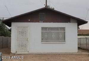 14206 N PALM Street, El Mirage, AZ 85335