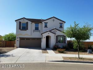 21044 E CHERRYWOOD Drive, Queen Creek, AZ 85142