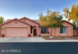 1672 E MARIGOLD Street, Casa Grande, AZ 85122