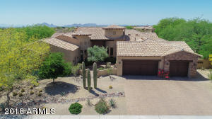 Built in 2008 and located in the esteemed gated community of Sonora Vista
