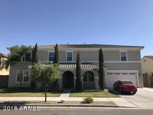 21163 E VIA DE ARBOLES, Queen Creek, AZ 85142