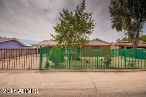 5307 W VIRGINIA Avenue, Phoenix, AZ 85035