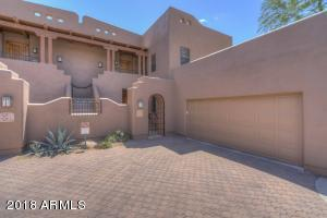 36601 N MULE TRAIN Road, B30, Carefree, AZ 85377