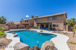 2043 E PARKSIDE Lane, Phoenix, AZ 85024