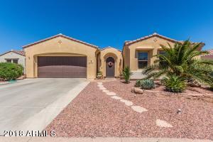 13434 W SAN PABLO Drive, Sun City West, AZ 85375